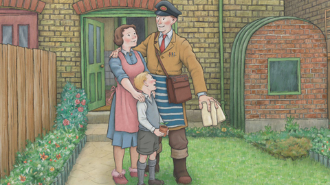 Ethel and Ernest Poster Image