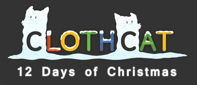 cloth_cat_animation_12_days_of_christmas