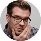 Adam Bailey, Head of Animation Development