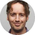 Jonathan Edwards, Head of Animation, Production